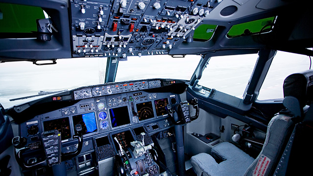 Some of the world's most advanced, complex, and widely-used aircraft use our flight deck systems to allow their pilots greater, more intuitive control and monitoring capabilities.